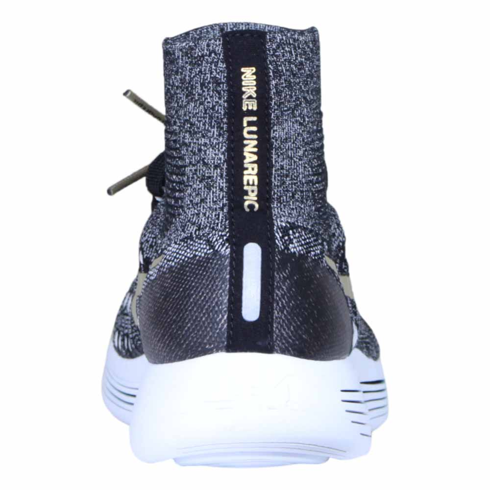 the latest 25e53 7c995 ... Nike Lunarepic Flyknit BHM ...