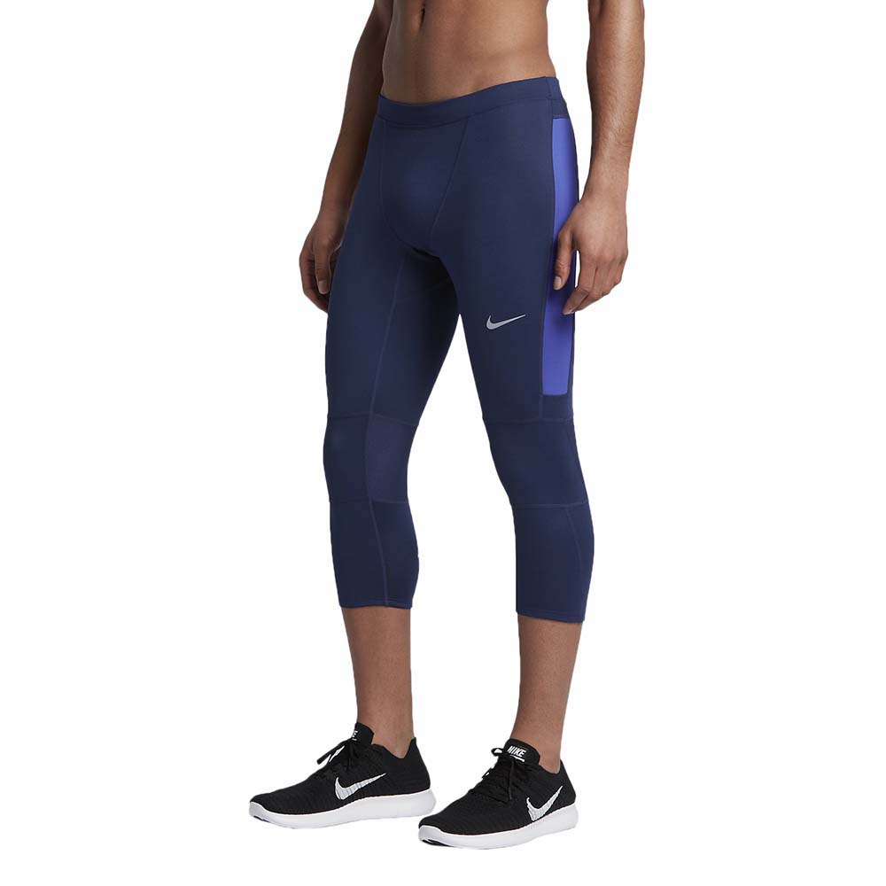 a134ca01de Nike Dri Fit Essential Pirate buy and offers on Runnerinn