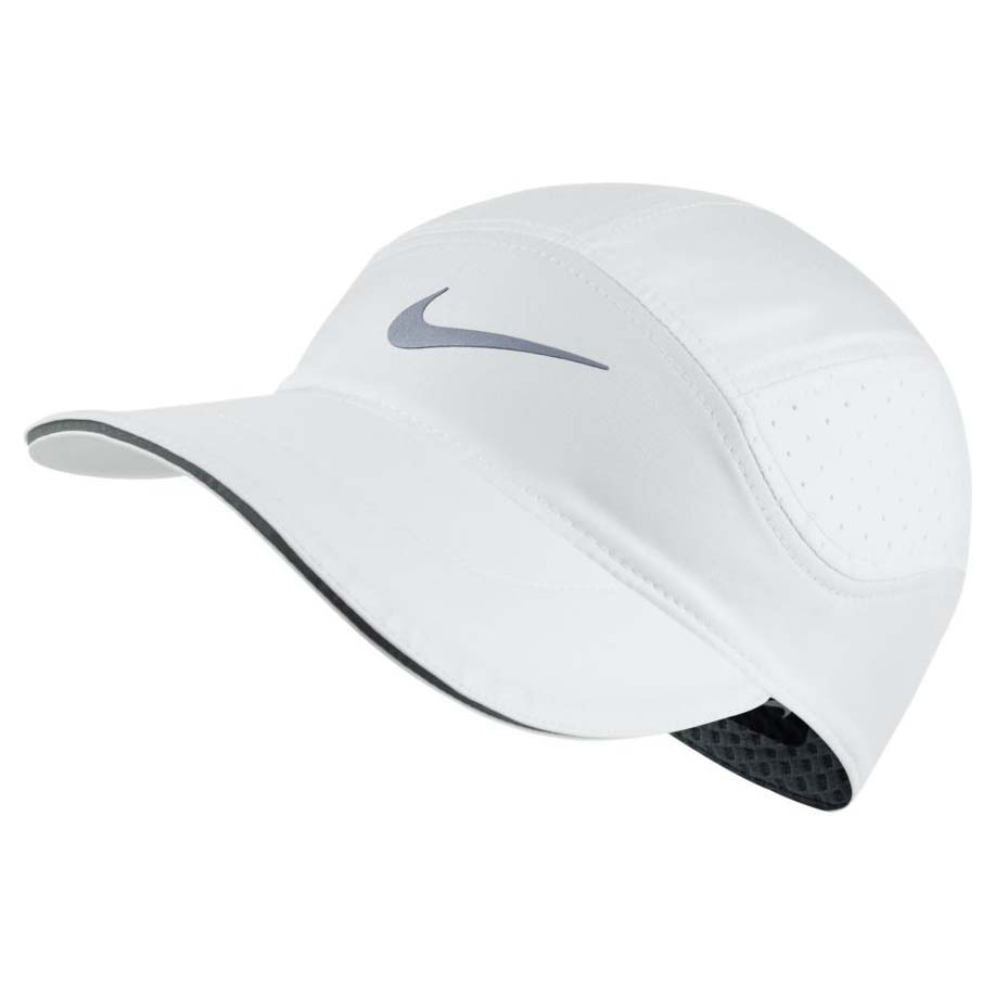 0969a4e3eaff5 Nike Aerobill Tailwind Elite White buy and offers on Runnerinn