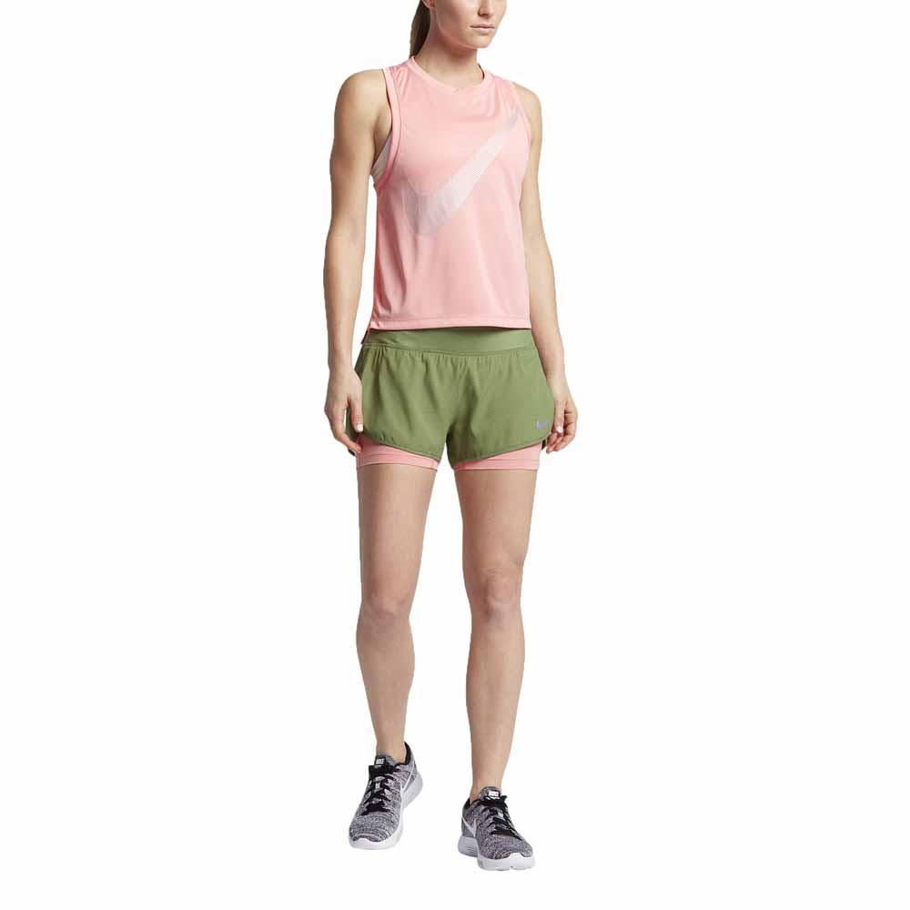 nike 2in1 shorts. nike flex 2 in 1 short pants rival 2in1 shorts