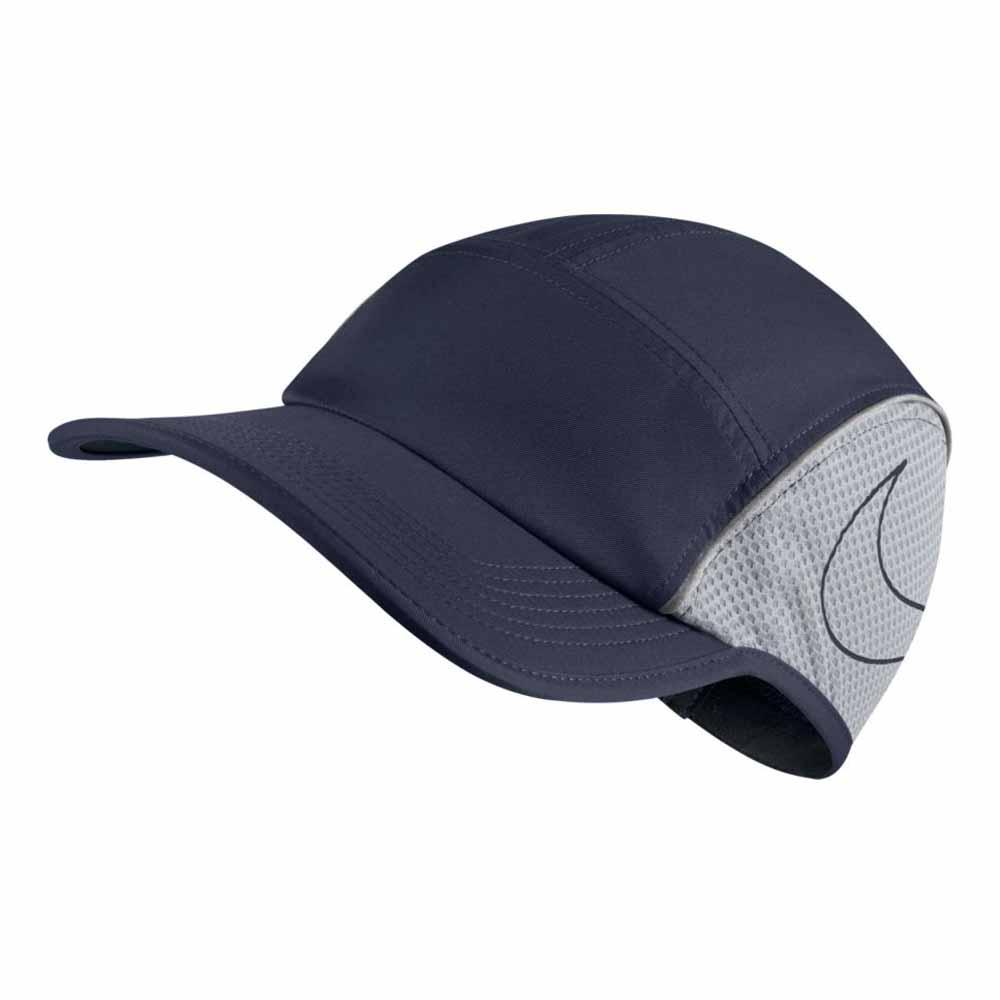 9bc7332fb34cb Nike Aerobill Cap Run Aw84 comprar y ofertas en Runnerinn