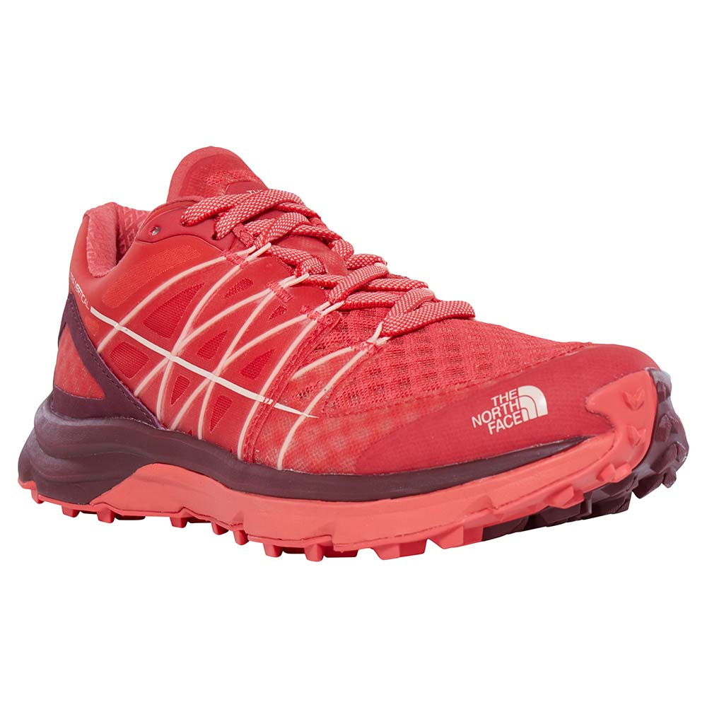 Zapatillas trail running The-north-face Ultra Vertical