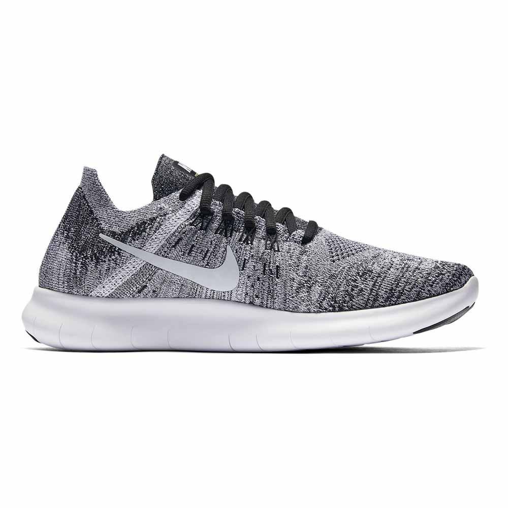Nike Free RN 2017 Svart kjøp og tilbud, Runnerinn Sneakers