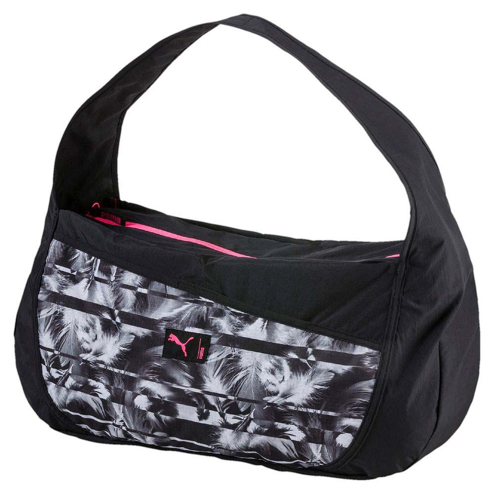 3c3456b23f Puma Studio Barrel Bag buy and offers on Runnerinn