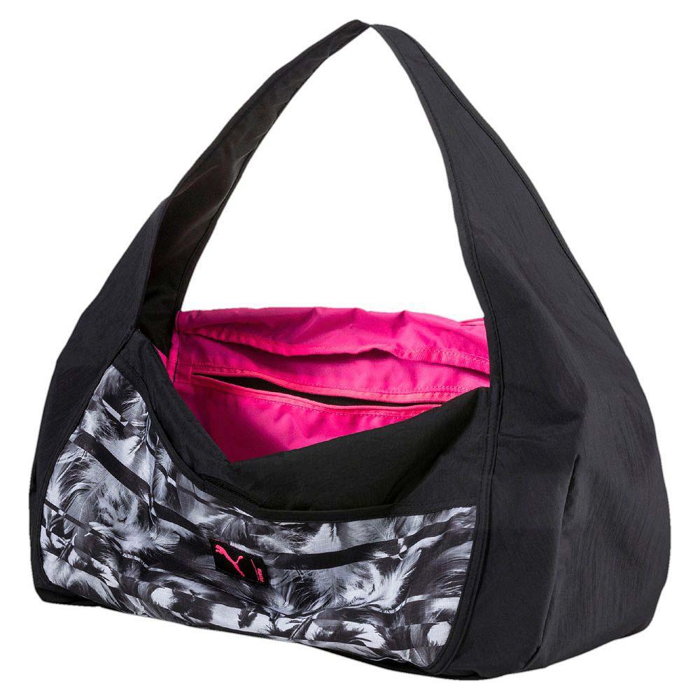 Puma Studio Barrel Bag buy and offers on Runnerinn 118a93b32a27a