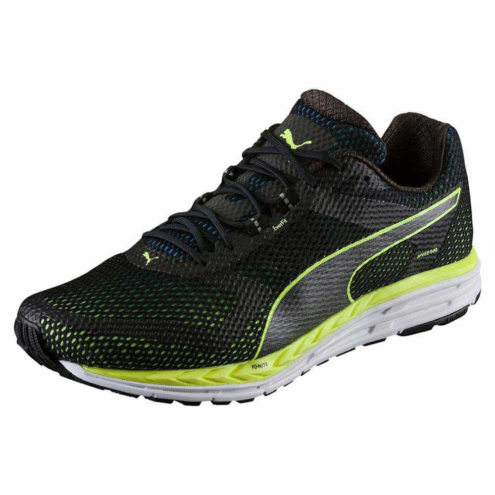 62d2c471a3e762 Puma Speed 500 Ignite White buy and offers on Runnerinn