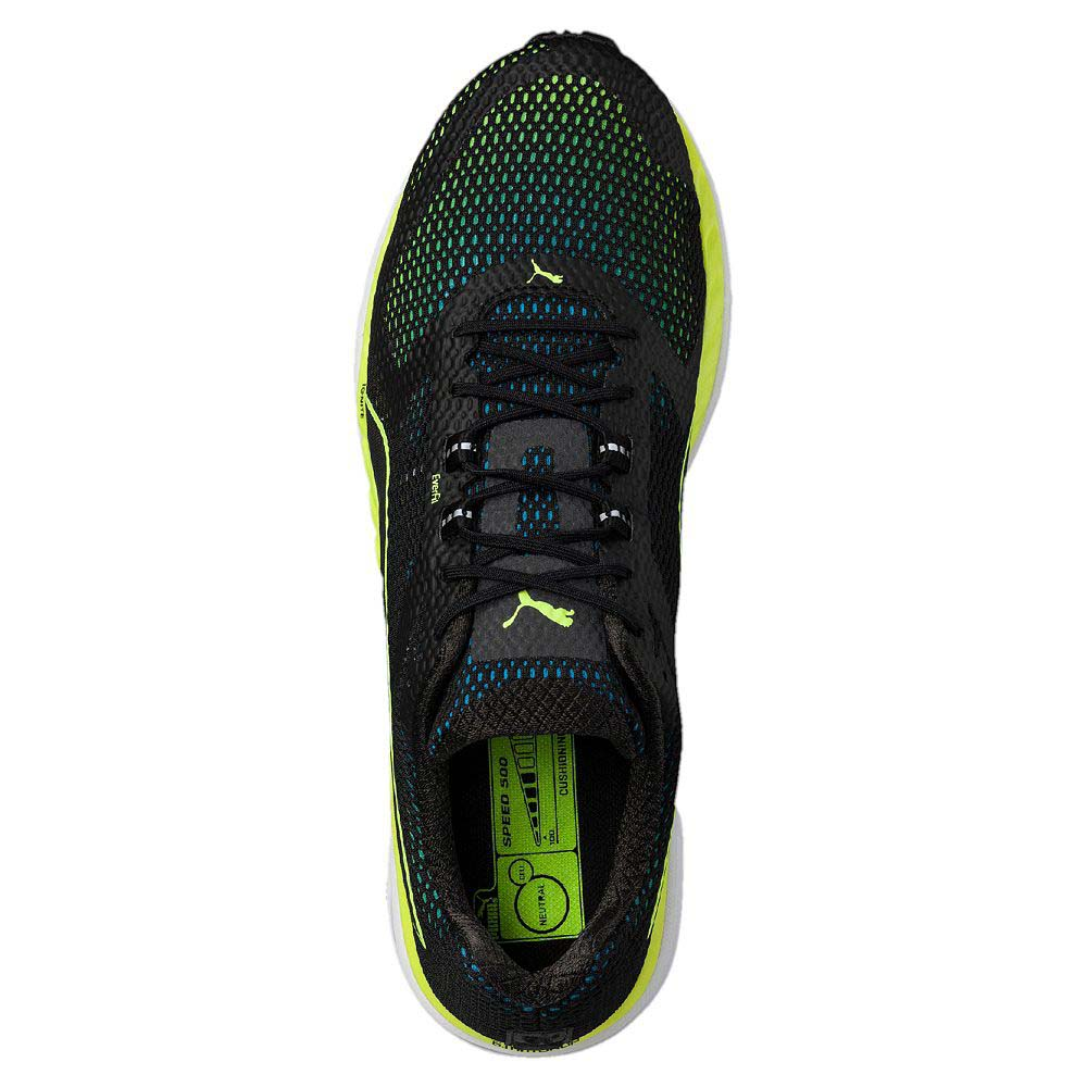 2c6d65152d4 Puma Speed 500 Ignite White buy and offers on Runnerinn
