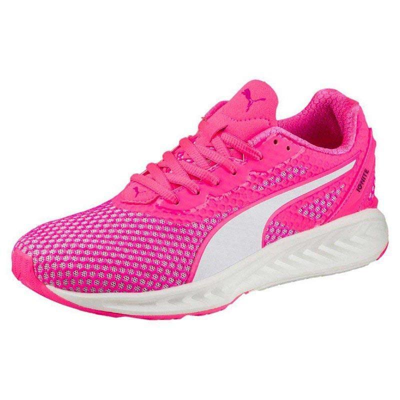 Puma Ignite 3 Wn's, Zapatillas de Running para Mujer, Rosa