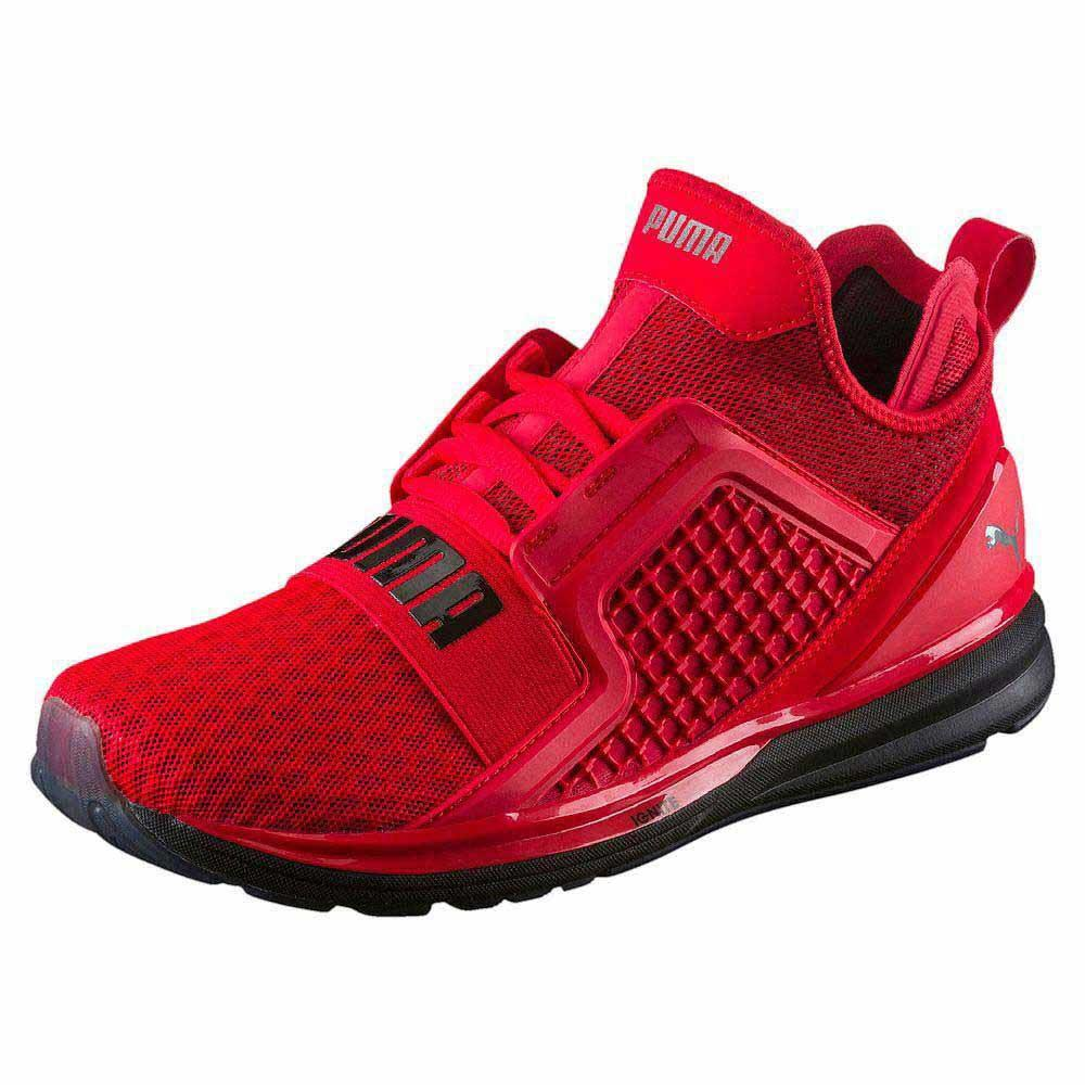 Puma Ignite Limitless Rouge