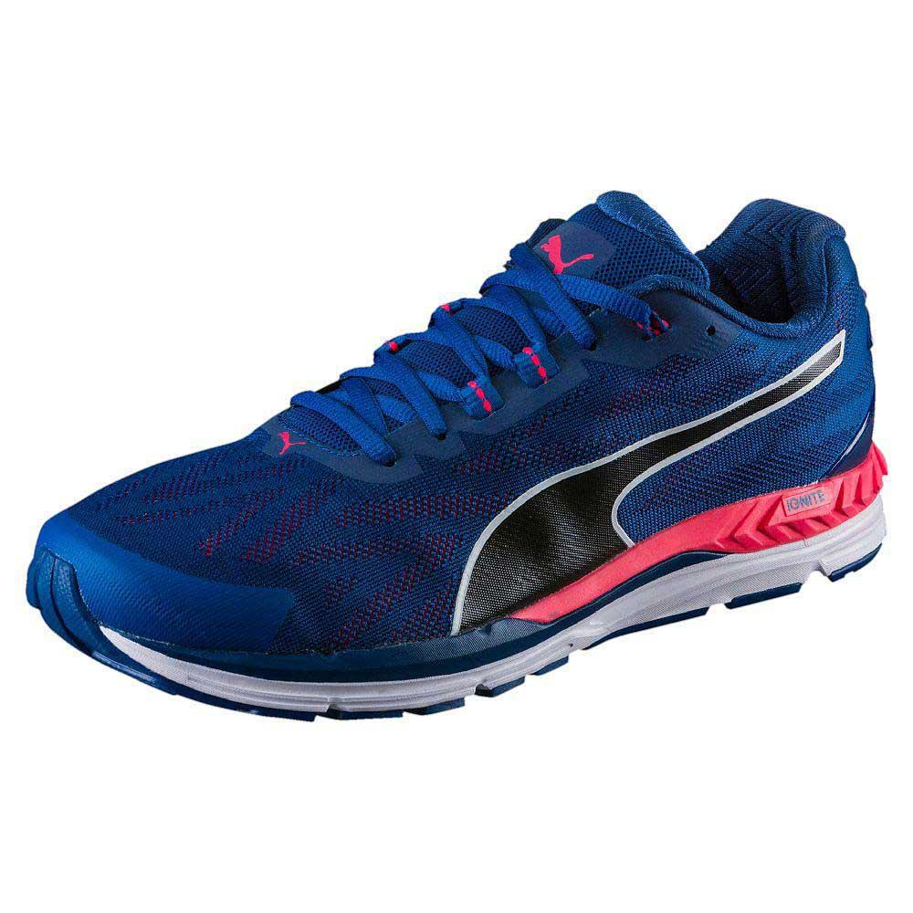 692600073c19d2 Puma Speed 600 Ignite 2 Blue buy and offers on Runnerinn