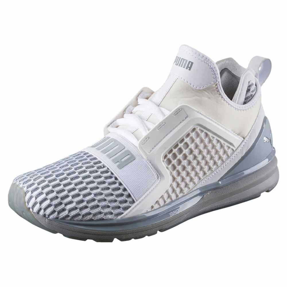 Puma Ignite LimitlESS Colorblock buy and offers on Runnerinn 4ece9920d