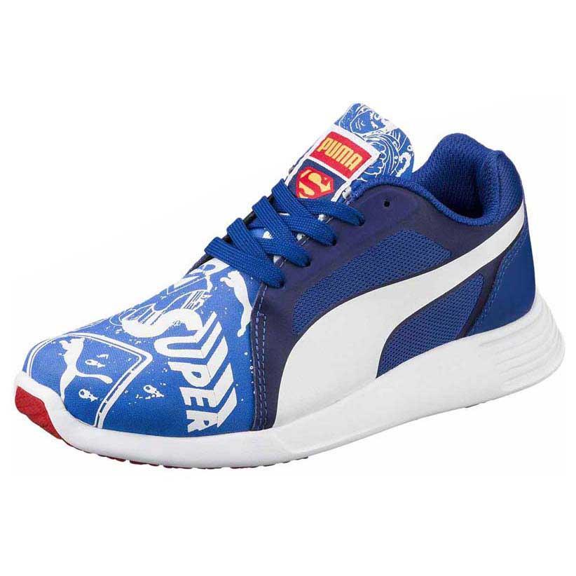 Niedriger Preis Puma St Trainer Evo Running Shoe (Weiß