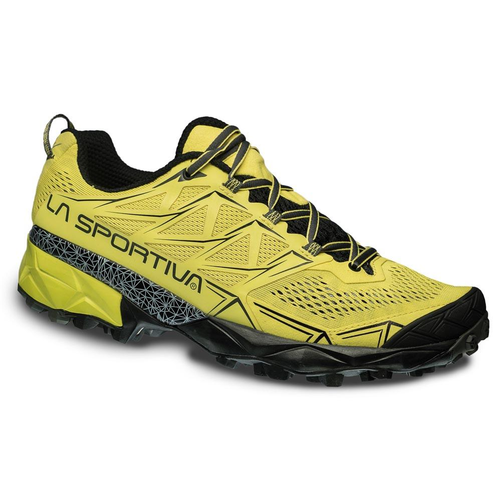 10b4d17a2dc La sportiva Akyra Green buy and offers on Runnerinn