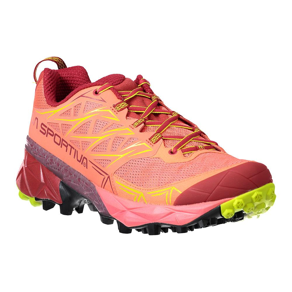 La sportiva Akyra Pink buy and offers on Runnerinn 0a6350515e3