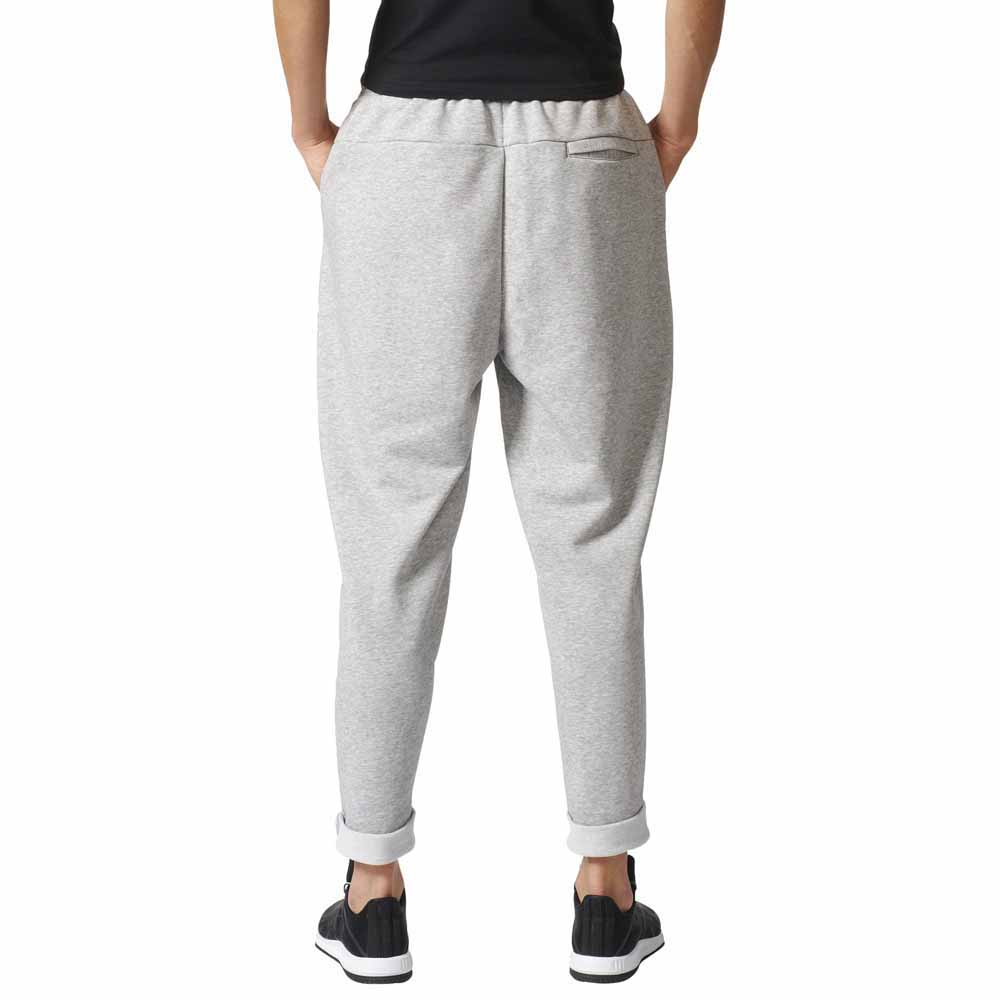 adidas Essentials Solid Boyfriend Pants