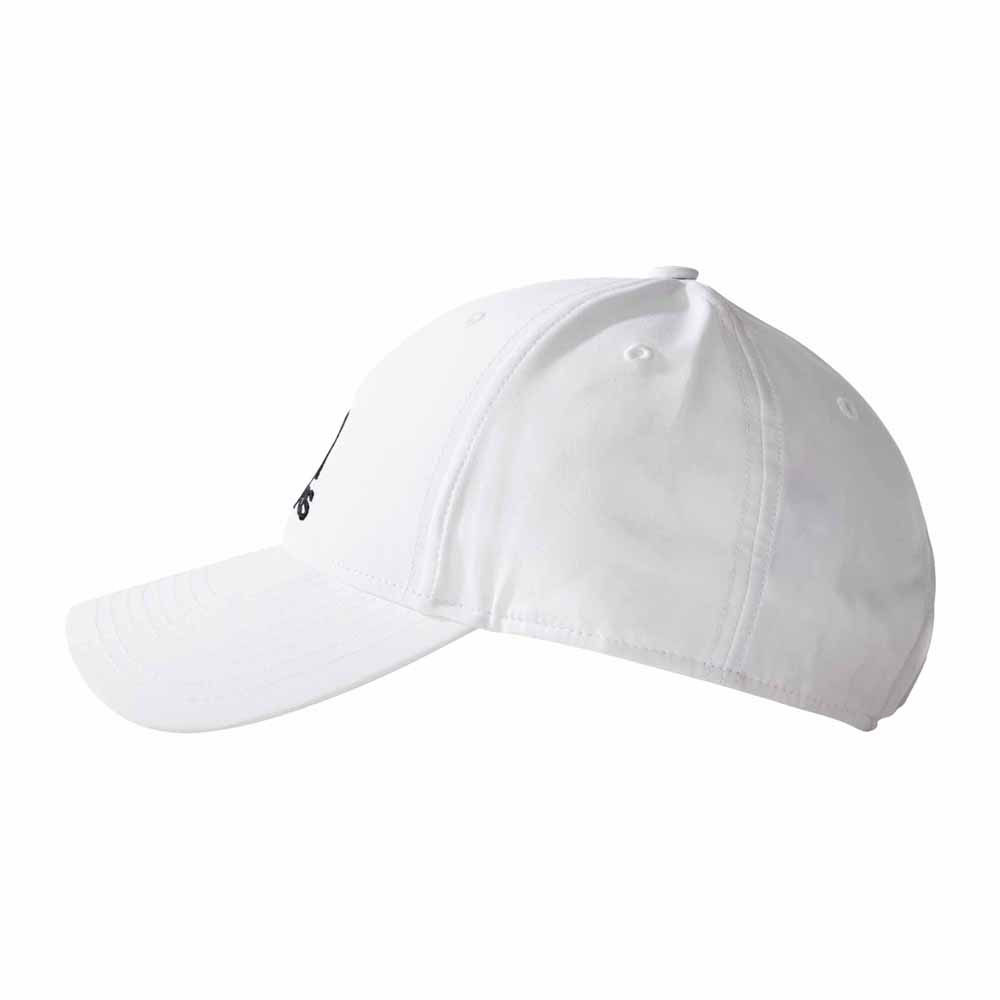 983066aa1cd ... adidas 6 Panel Classic Cap Lightweight Embroidered ...