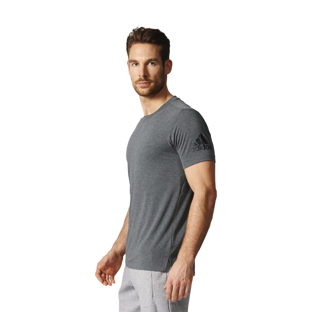 adidas FreeLift Prime S/S Grey buy and