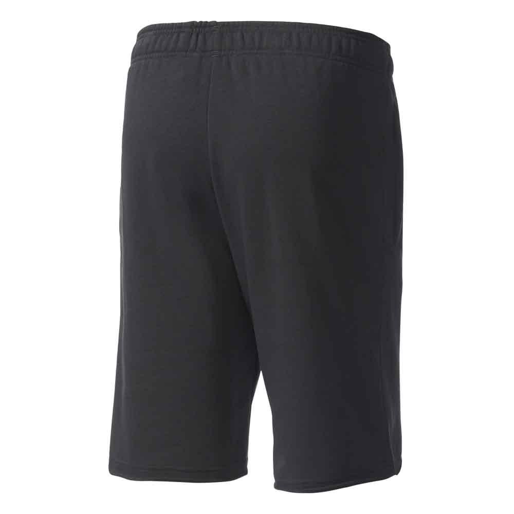c97e856fee adidas Essentials Raw Hem French Terry Short Pants