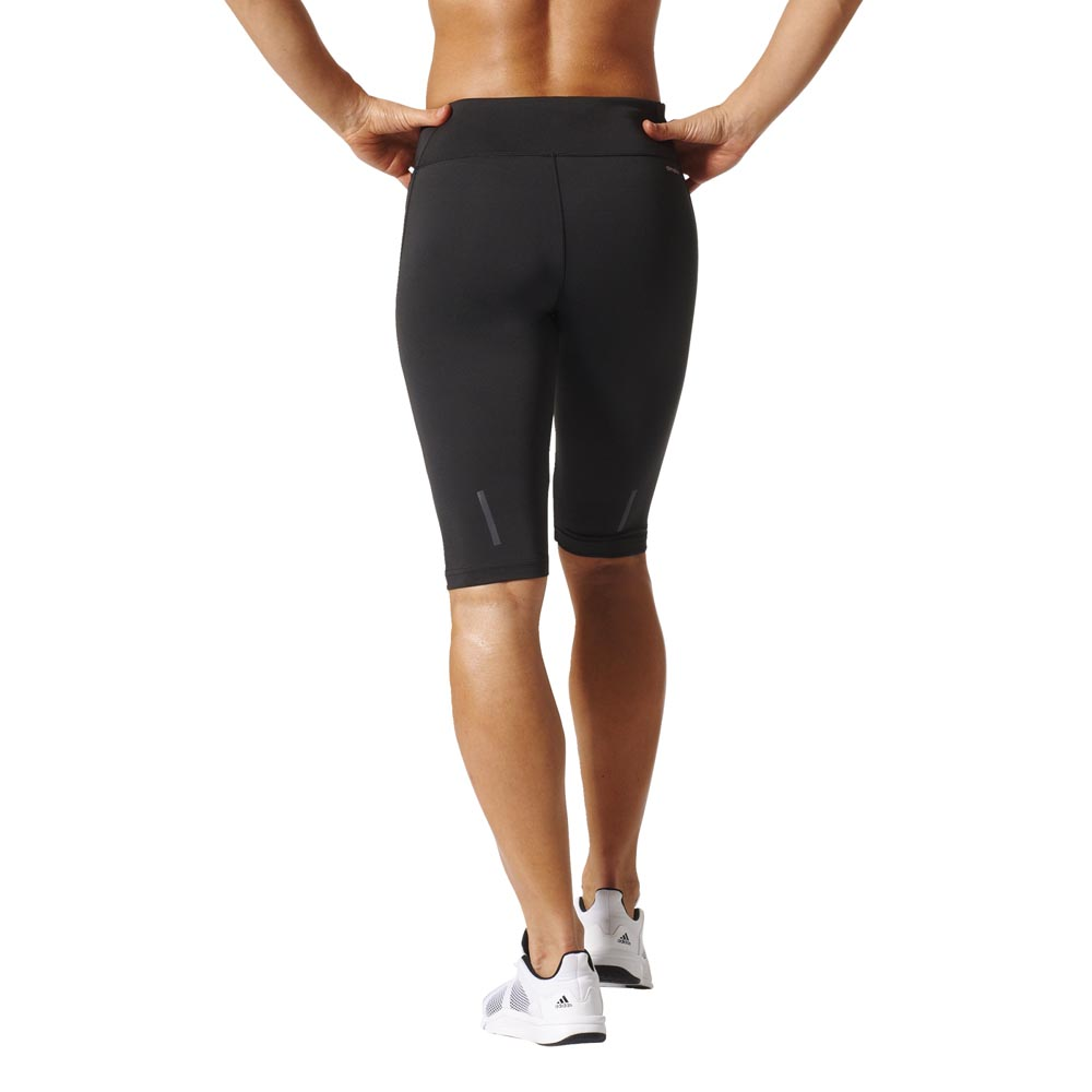 Korte Sportlegging.Adidas Design 2 Move Short Tight Buy And Offers On Runnerinn