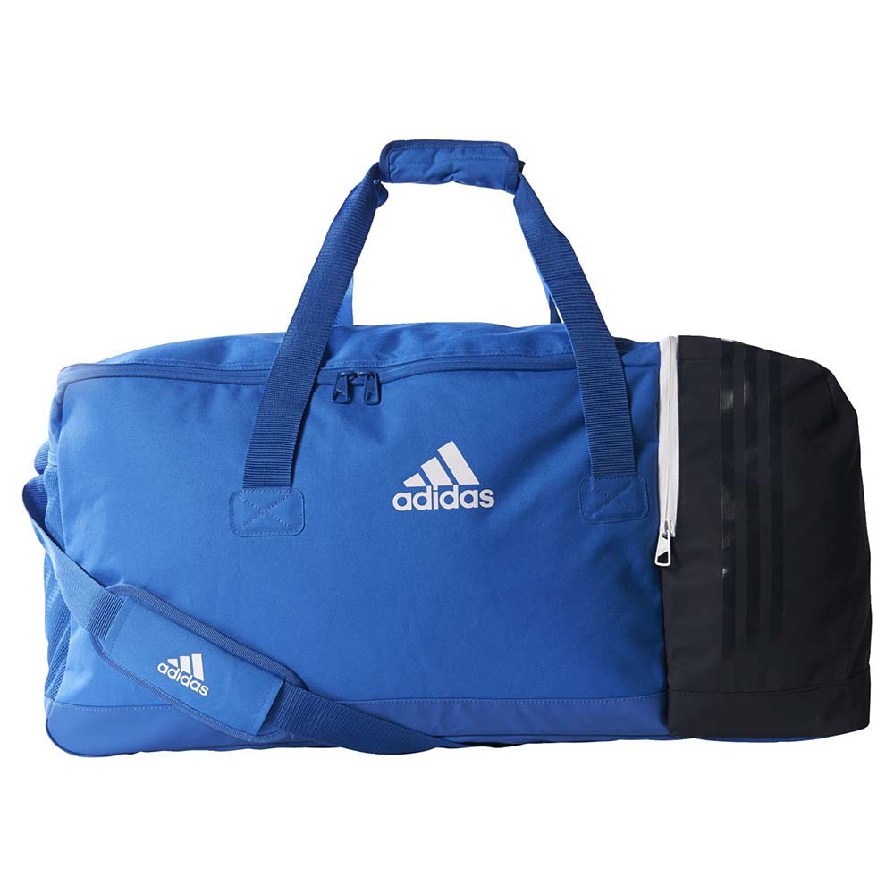 99bf7a3141 adidas Tiro Team Bag Blue buy and offers on Runnerinn