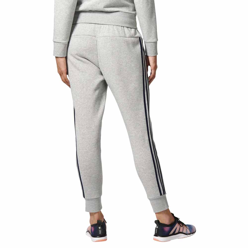 f374ade9107d6 adidas Essentials 3 Stripes Tapered Pants, Runnerinn