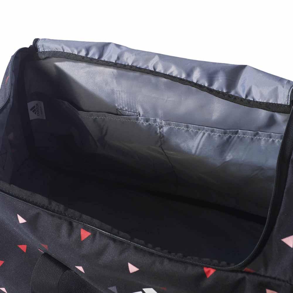 ... adidas 3 Stripes Performance Team Bag ... 71a8ab5dc32c5