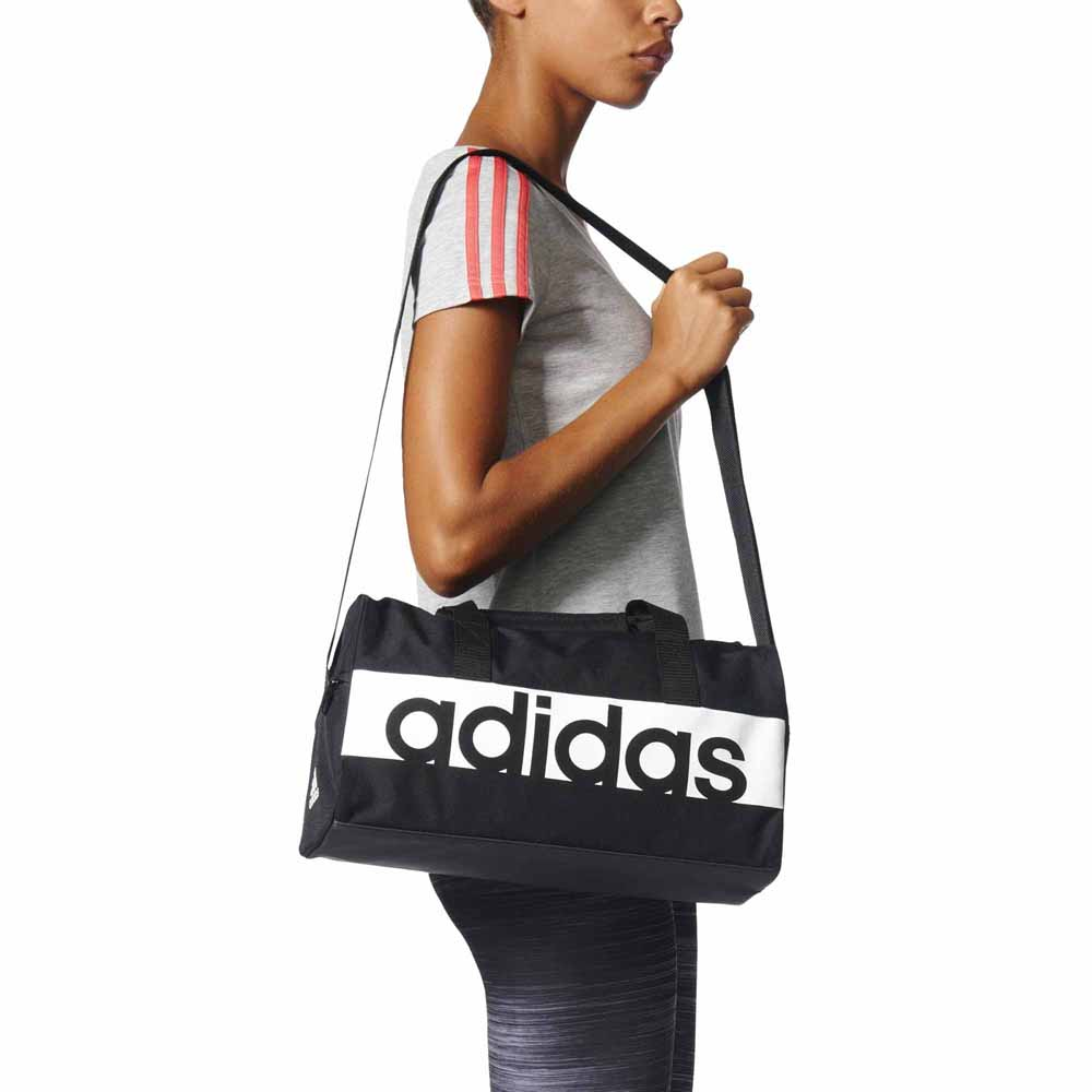 8ff9f613c8c6 ... adidas Linear Performance Team Bag ...