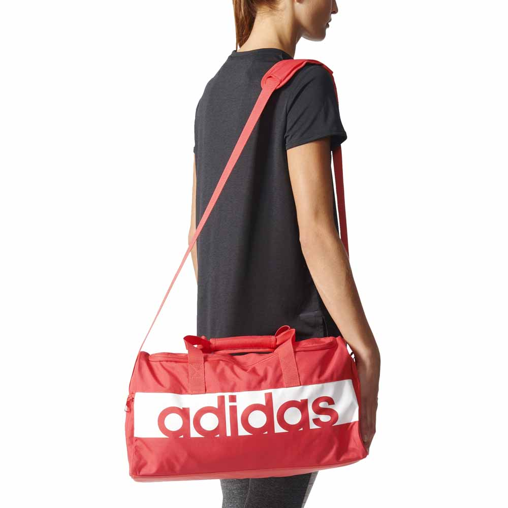 8b280a38b61e adidas Linear Performance Team Bag buy and offers on Runnerinn