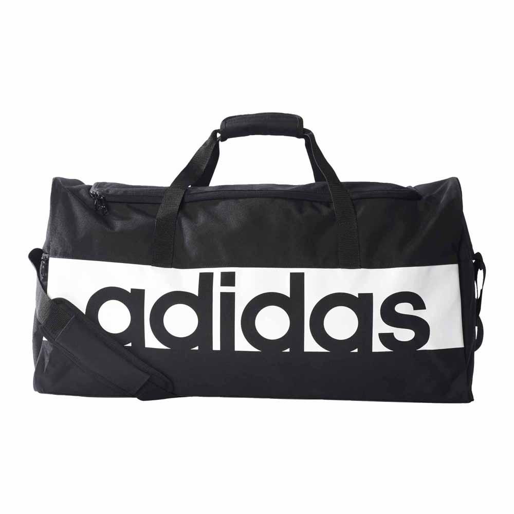 7d0366ef4d7f adidas Linear Performance Team Bag Black