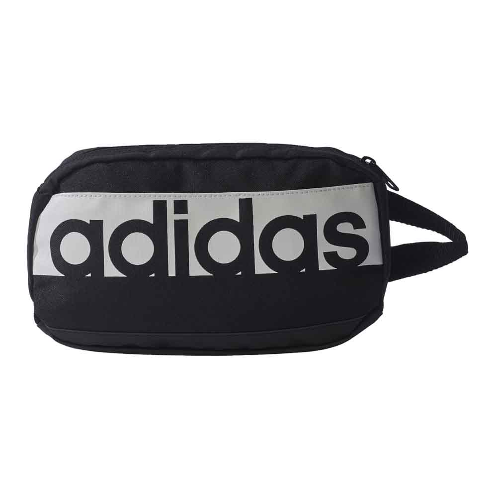 15efbf1a4f2c adidas Linear Performance Waistbag Black