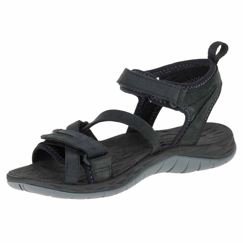 b76f1943868 Merrell Siren Strap Q2 Black buy and offers on Runnerinn