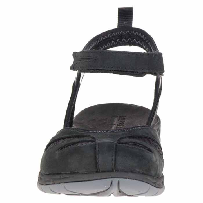 16e850e1ea0 Merrell Siren Wrap Q2 Black buy and offers on Runnerinn