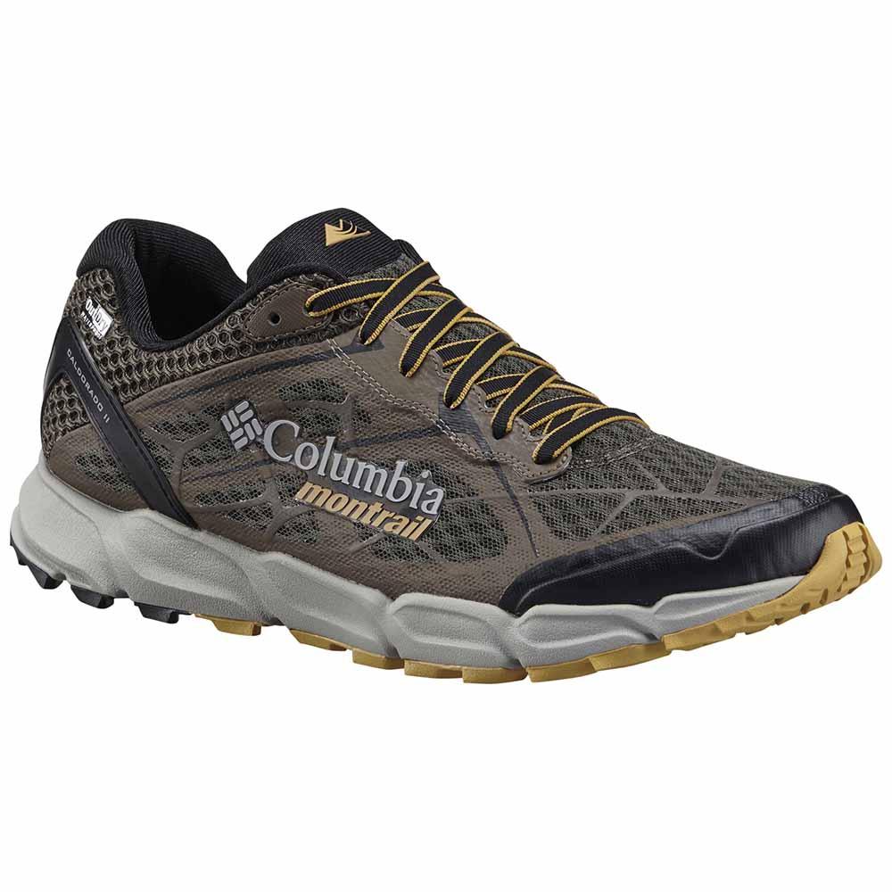 ... Men´s shoes Trail running · Columbia. -29%. Columbia Caldorado II Outdry