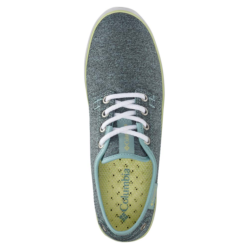 Baskets Columbia Vulc N Vent Lace Outdoor Heathered wK3LSAB2