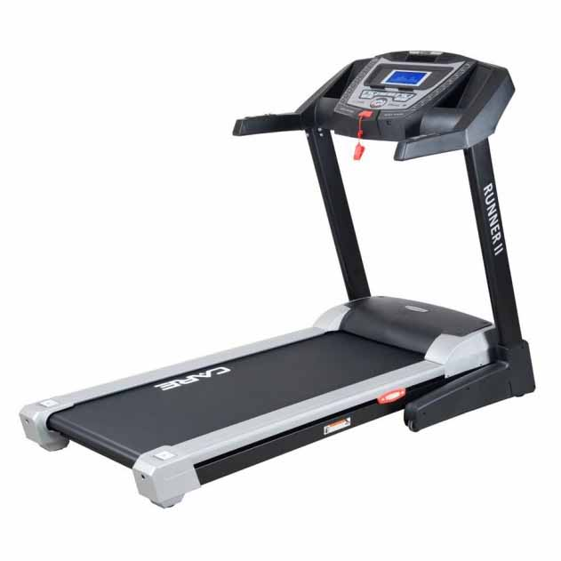 Care Treadmill Runner Incline Mycare Ready