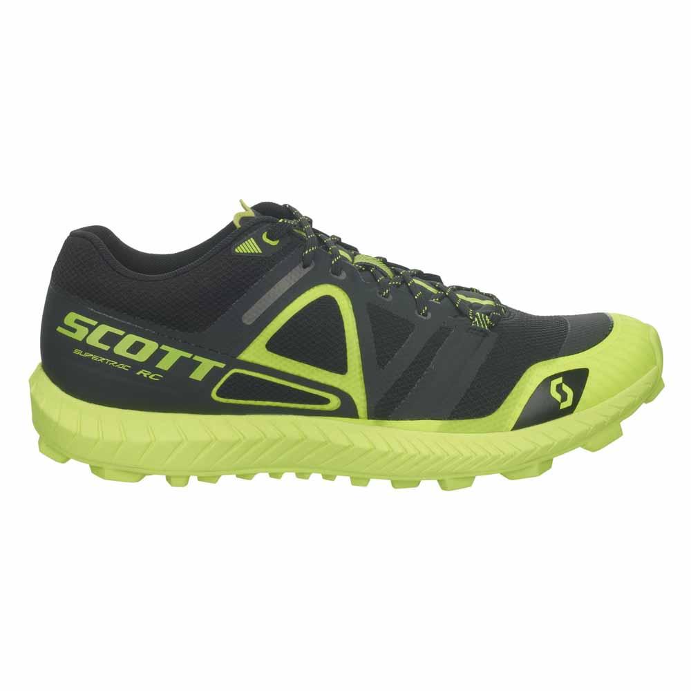 2cedf57d15b Scott Supertrac Rc Black buy and offers on Runnerinn