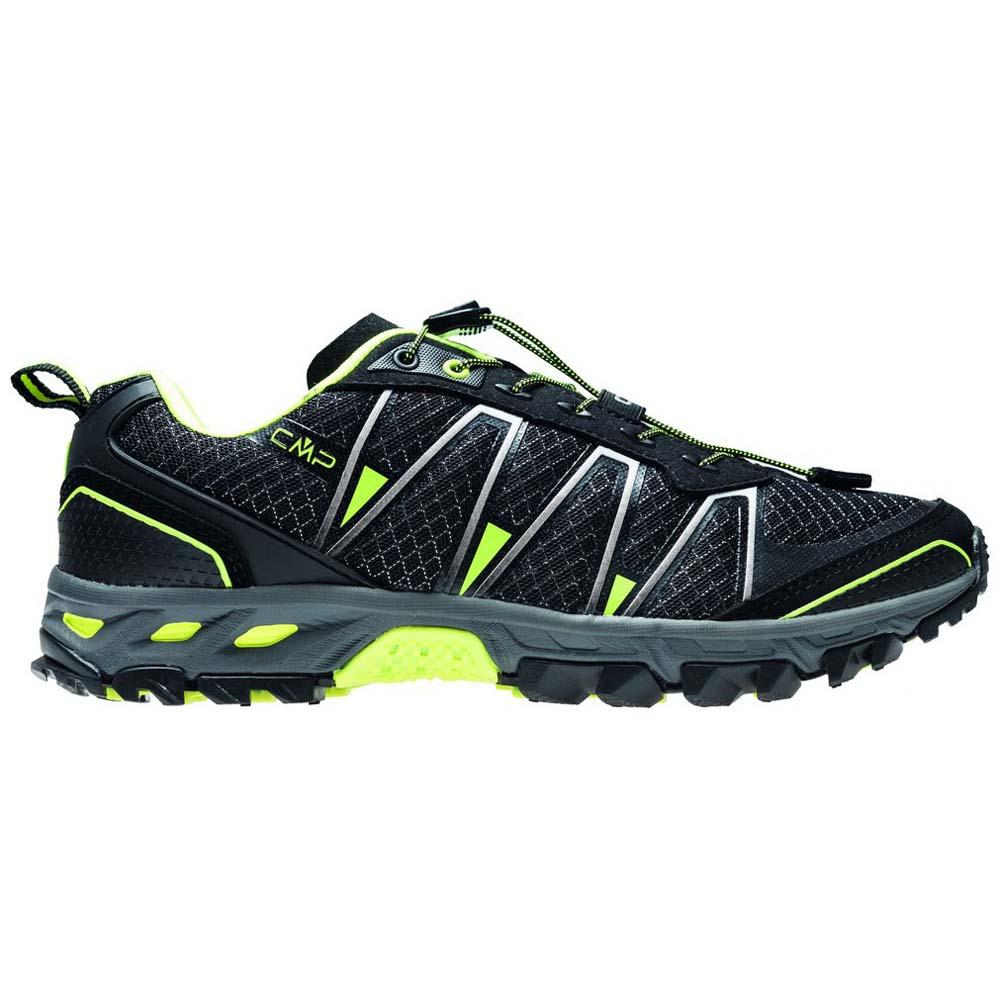 c6059810749 Cmp Altak Trail WP Black buy and offers on Runnerinn