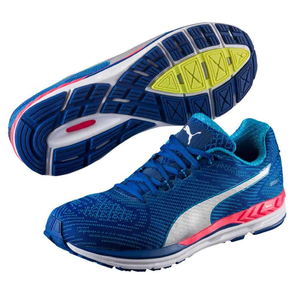ef6ea4acc47bc4 Puma Speed 600 S Ignite buy and offers on Runnerinn