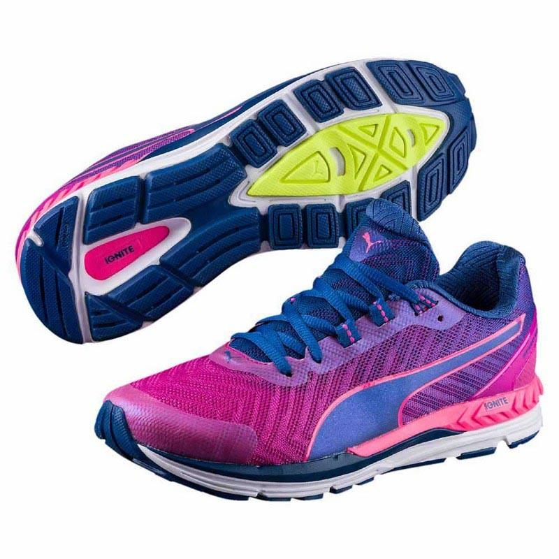 Puma Speed 600 Ignite 2 Pink buy and offers on Runnerinn