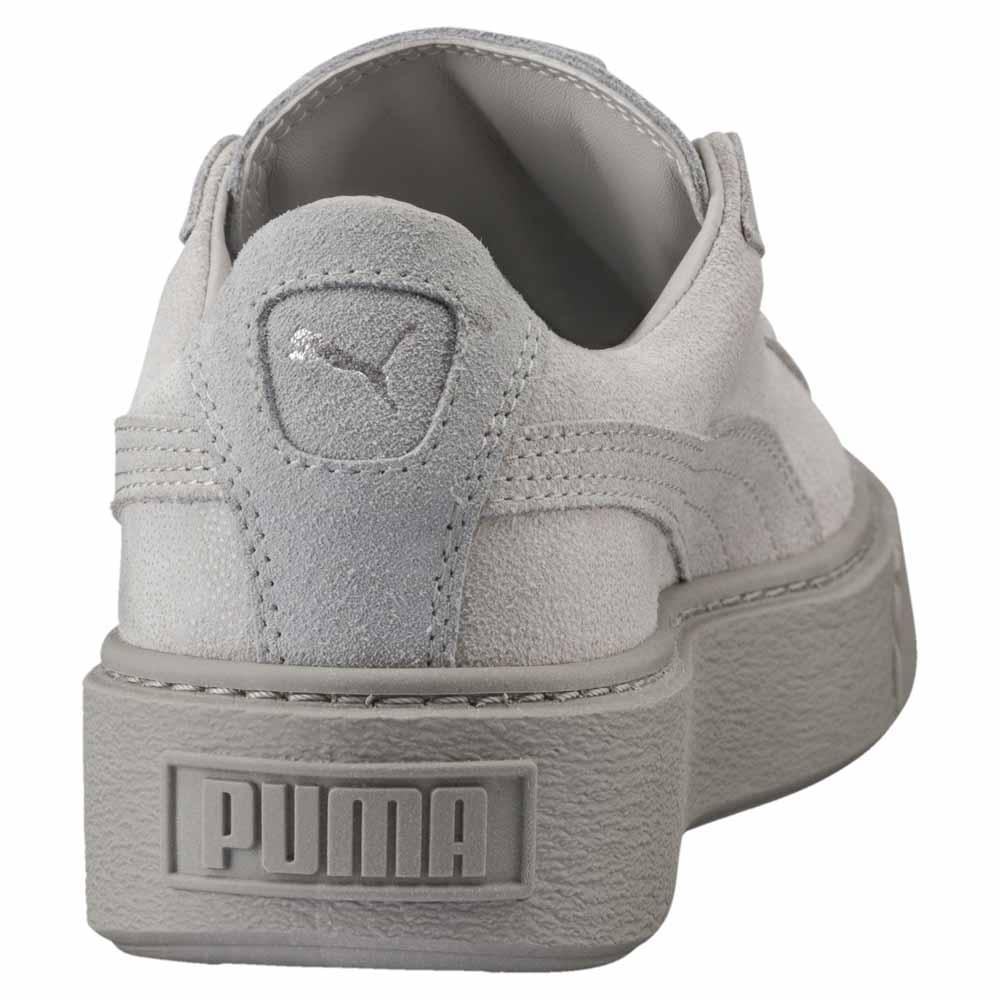 puma plattform reset