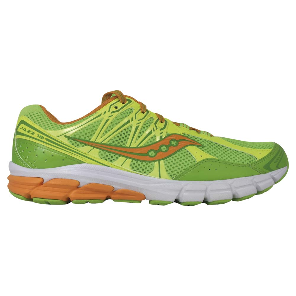 Saucony Jazz 18 buy and offers on Runnerinn
