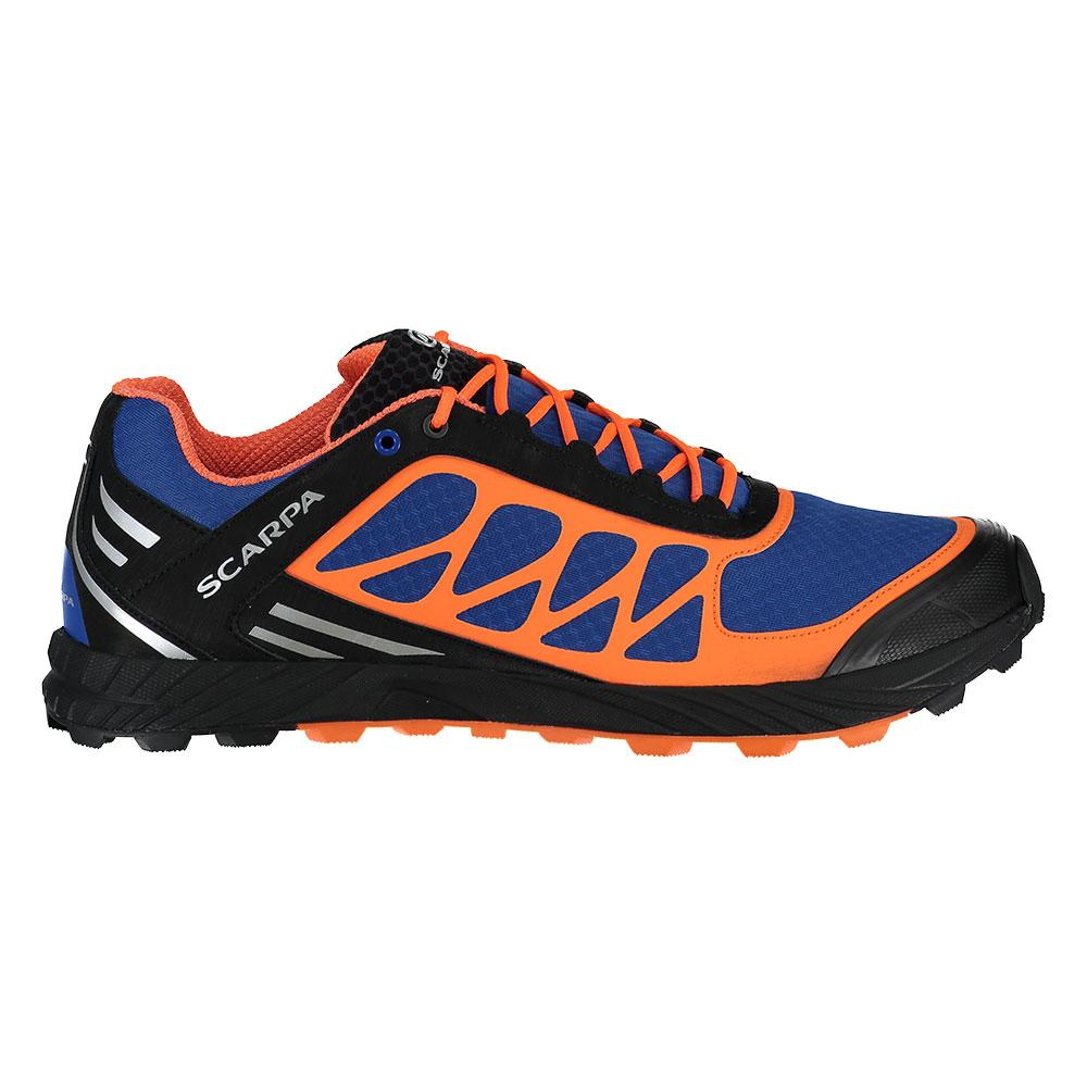 Zapatillas trail running Scarpa Atom