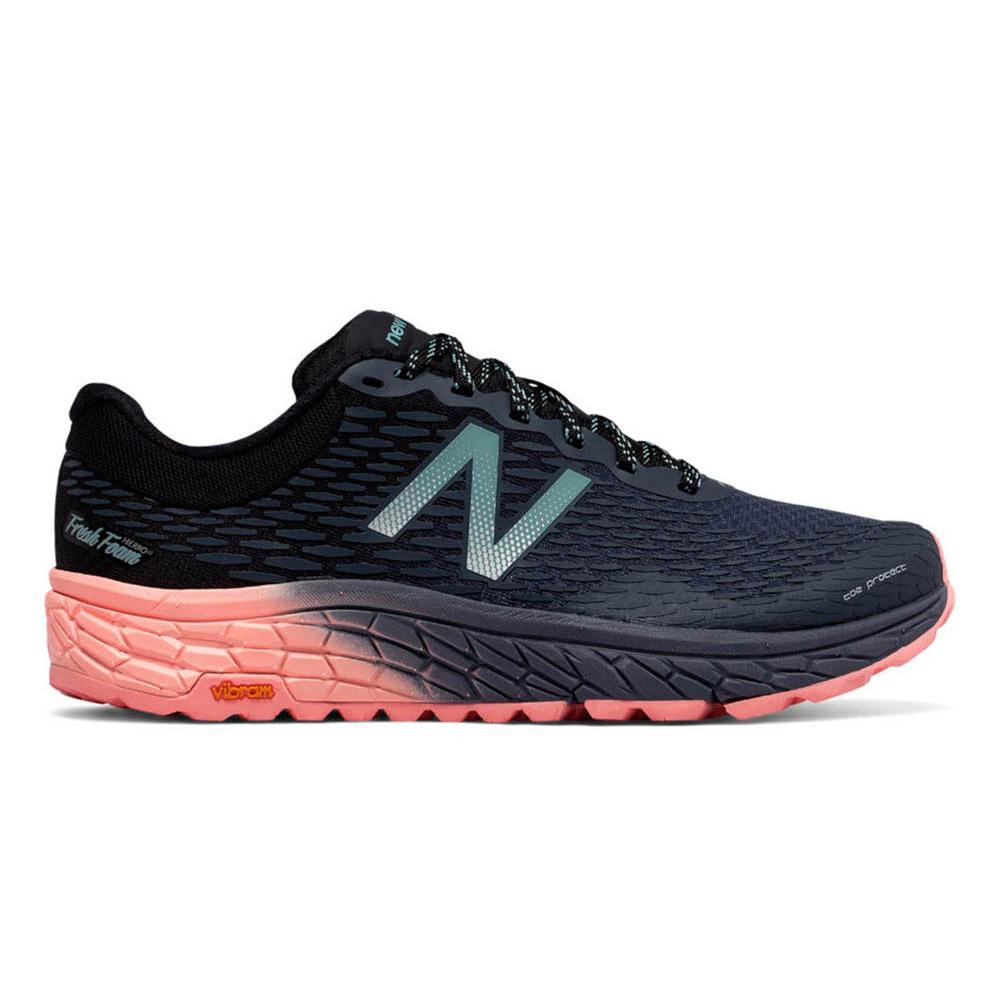 4192b2798bd21 New Balance Fresh Foam Hierro v2  Review - Zapatillas Running