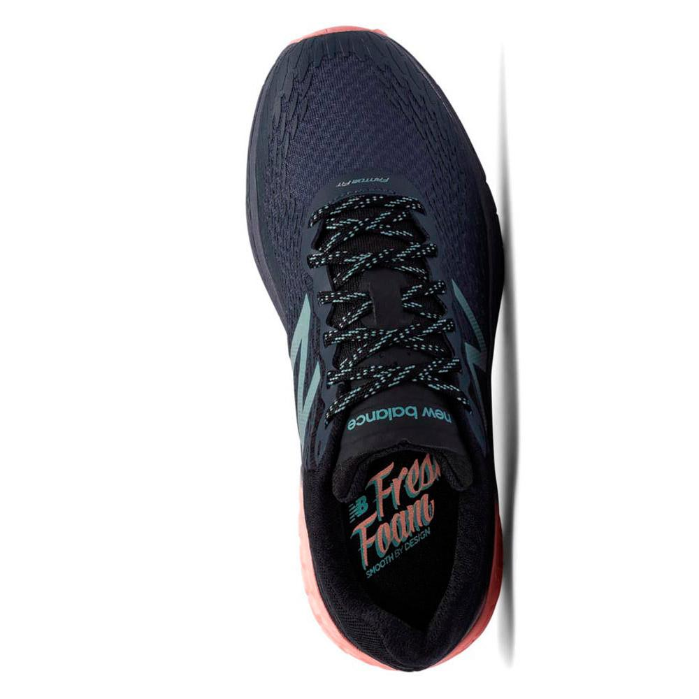 New balance Fresh Foam Hierro V2 Red buy and offers on Runnerinn