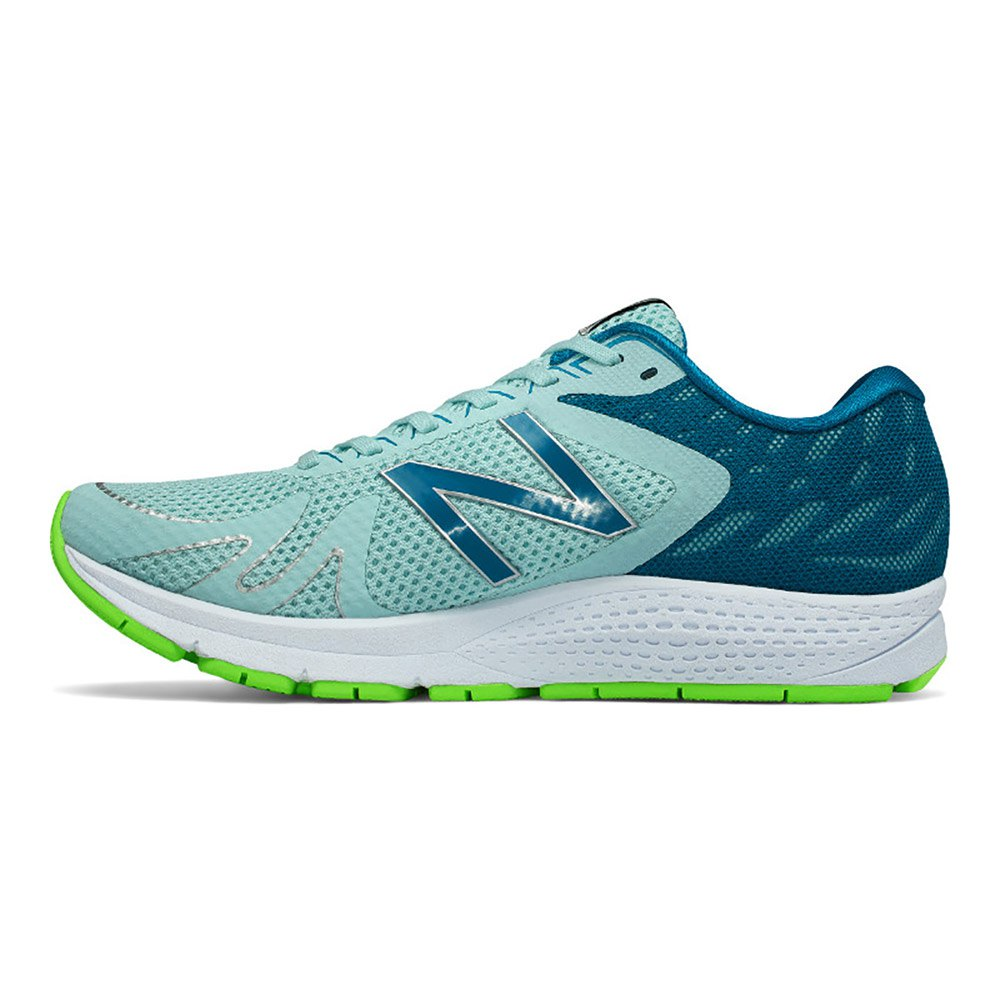 89b5ecaa25 New balance Vazee Urge Blue buy and offers on Runnerinn
