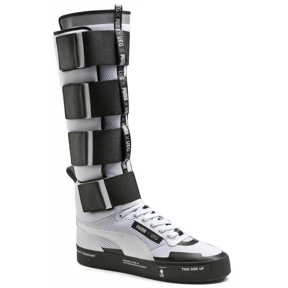 Buy puma x ueg boots - 54% OFF! Share