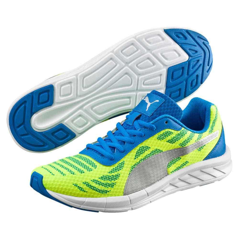 Puma Meteor Running Shoes Review