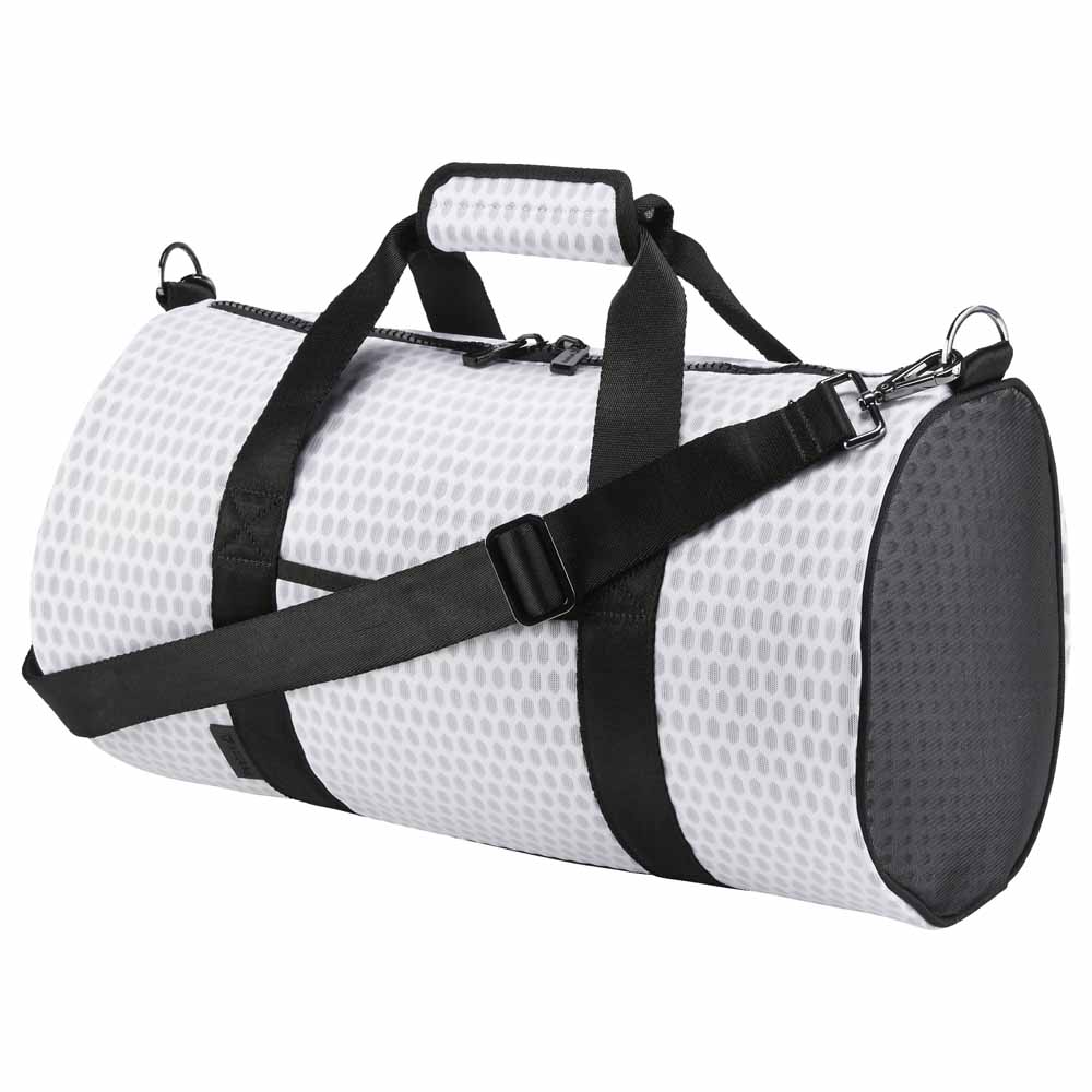 c9e4fc9b6aa Reebok Studio Mesh Cylinder Bag buy and offers on Runnerinn