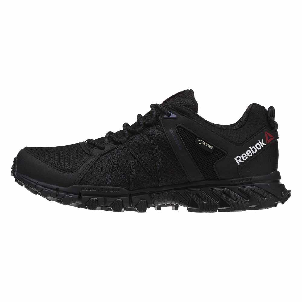 Reebok Trailgrip RS 5.0 Goretex Black bdeaa34e1