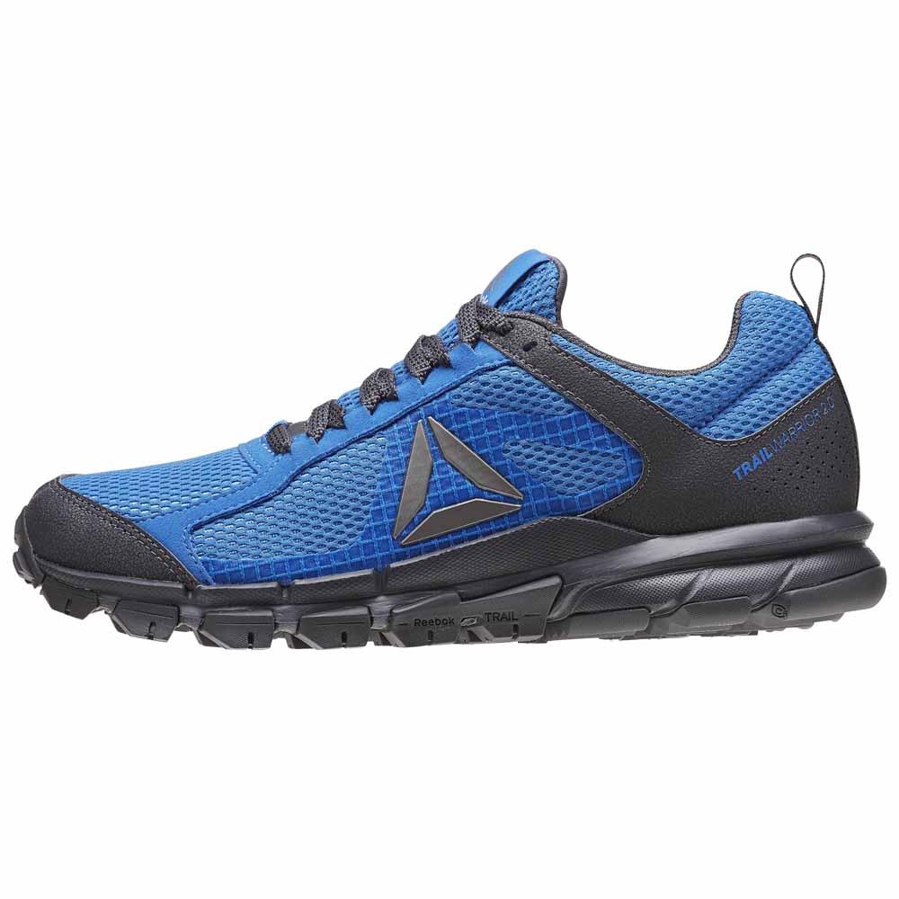 Reebok Trail Shoes Review